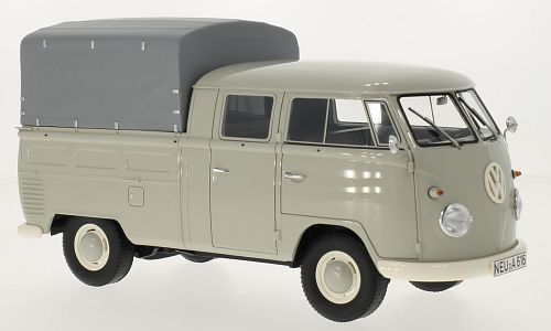 VW T1, light grey