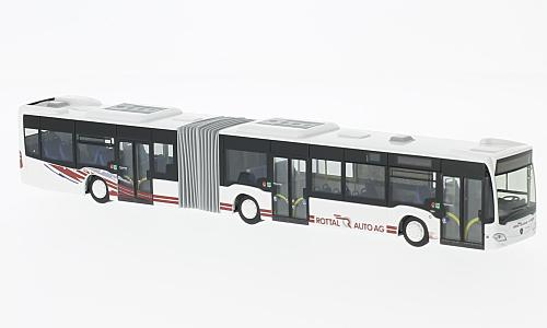 Mercedes Citaro Goettlicher/Pointinger 12, Rottal car AG (CH)