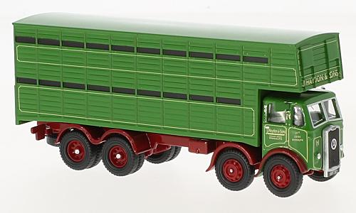 Atkinson 8 Wheel Cattle Truck, Haydon & Sons