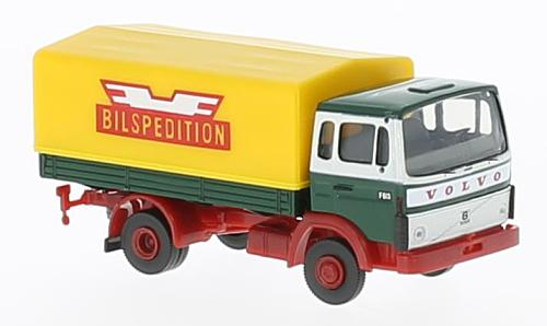 Volvo F613, Bilspedition (SE)