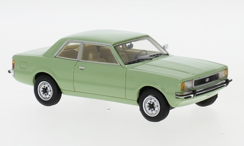 Ford Taunus TC2, light green
