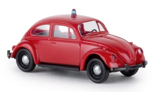 VW beetle,  fire brigade ELW