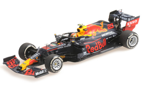 Red Bull RB16 Honda, No.23, Aston Martin Red Bull racing, Red Bull, formula 1, GP of 70-jährigen Jubiläums