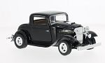 FORD Coupe, black