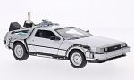 DELOREAN Back to the Future II