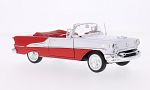 OLDSMOBILE super 88 Convertible, red/white