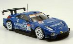 NISSAN Zueblin, No.12, Impuls, super GT 500