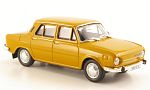 SKODA 110L, dark yellow