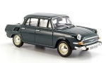 SKODA 1000MB, dark green