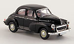 MORRIS Minor Limousine, black