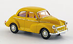 MORRIS Minor Limousine, yellow