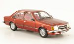 OPEL Commodore C 2.5 Southern, red