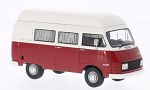 HANOMAG for 25, red/white