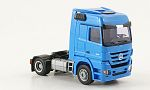 MERCEDES Actros 1855 MP3, 2-axle, Aerop. , light blue