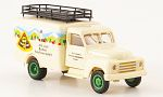 HANOMAG L28 box wagon, Eagle cheese-creme
