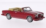 BENTLEY Continental DHC, red, RHD