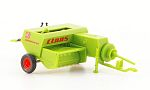 CLAAS striking, green
