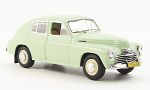 GAZ M20 Pobieda, light green