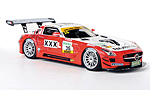 MERCEDES SLS AMG GT3, No.36, MS racing, Musterring, ADAC GT Masters