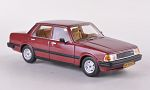 MAZDA 626 Sedan Mk1, dark red