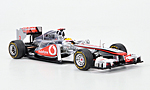 MCLAREN MP4-26, No.3, Vodafone, GP Germany