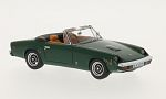 JENSEN Healey MKII, green