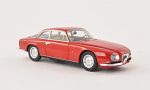 ALFA ROMEO 2600 SZ, red