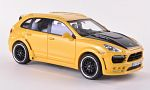 HAMANN Guardian, yellow/Carbon