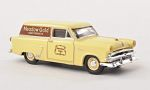 FORD Courier Sedan Levering , Meadow gold Dairy