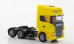 SCANIA R09 TL, yellow
