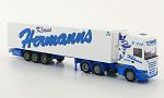 SCANIA R09 TL, Hermanns