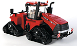 CASE IH Quadtrac 600, red