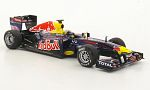 RED BULL Renault RB7, No.1, GP Malaysia