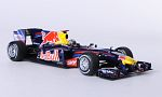 RED BULL Renault RB6, No.5, GP Brasil