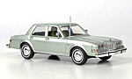 DODGE Diplomat, metallic-light green