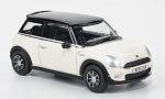MINI Cooper Southern, white/black