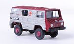 PINZGAUER 2a box wagon