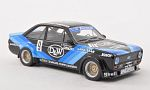 FORD Escort MKII RS Gr.2, No.9, D&W, ETCC, Sicily