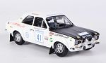 FORD Escort MKI 1600 TC, No.41, Withers of Winsford, Rallye Großbritannien