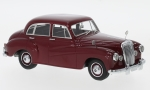 DAIMLER Conquest, dark red, RHD