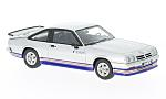 OPEL Manta Boesch i200, silver/Decorated