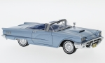 FORD Thunderbird Convertible, metallic-light blue
