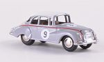 AUTO UNION 1000S, grey, No.9