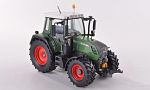 FENDT 313 Vario , green/white
