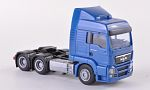 MAN TGS LX, Bl, towing vehicle, 3-achsig , Bl