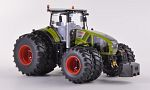 CLAAS Axion 950, green