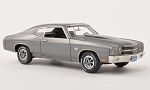 CHEVROLET Chevelle SS 454, metallic-grey/matt-black