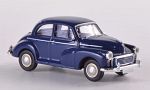 MORRIS Minor, dark blue