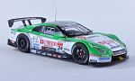 NISSAN GT-wheels (R35), No.24, Dstation racing, super GT 500