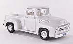 FORD F-100 Pick Up, white